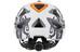 ABUS Urban-I v. 2 helm wit/zwart